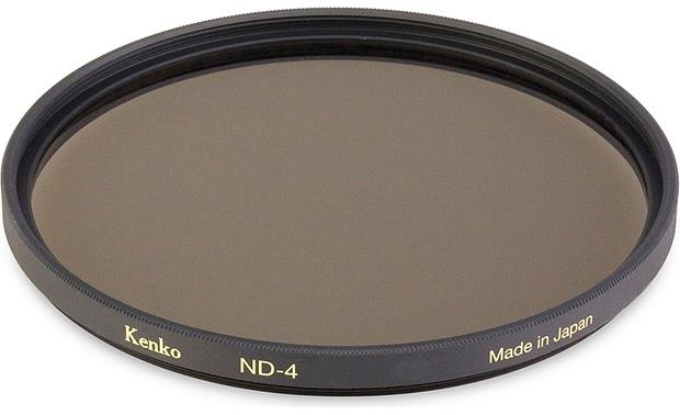 Kenko Standard-coated ND 4X Filter 62mm