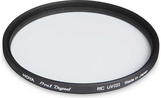 Hoya DMC Pro 1 UV Filter 58mm