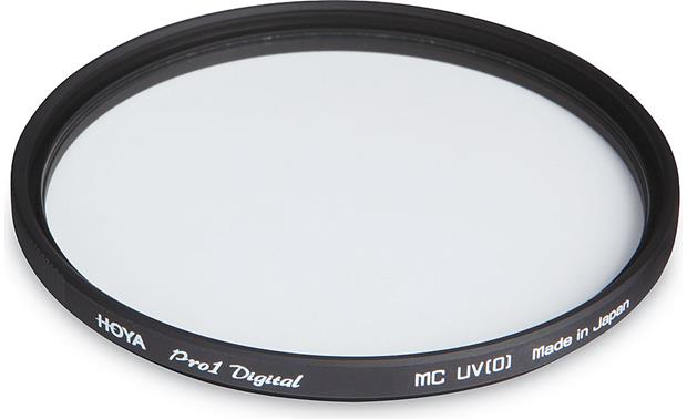Hoya DMC Pro 1 UV Filter 72mm