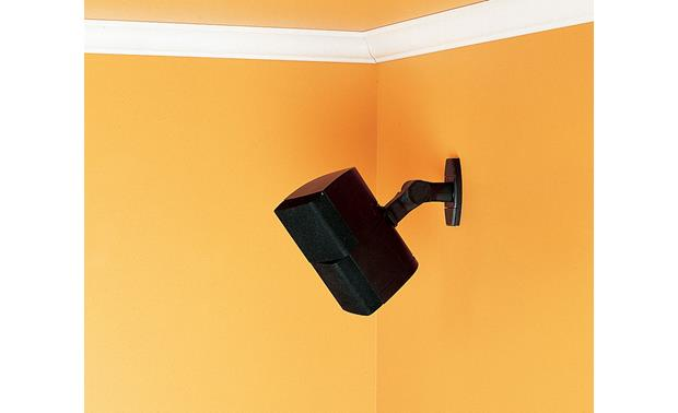 Sanus WMS3 Wall mount (black)