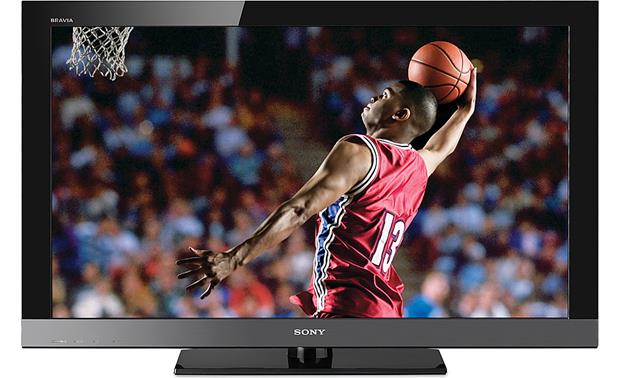 sony 32 inches lcd hdtv 1080p