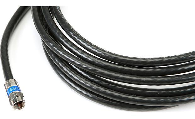 Channel Master RG-6 Coaxial Cables Front