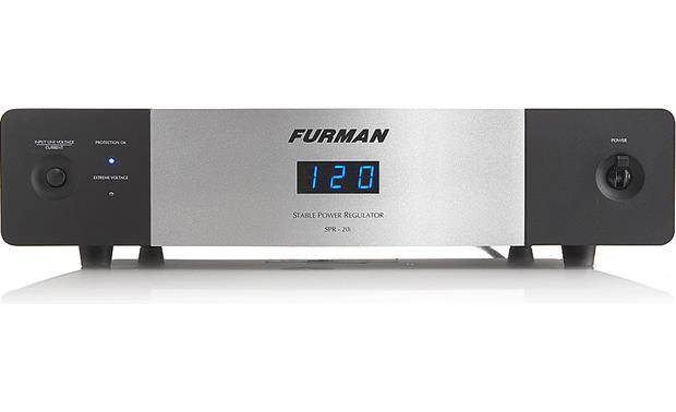 Low Voltage Power Conditioner : Furman spr i amp power line conditioner surge