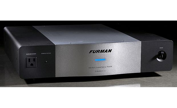 Furman IT-Reference 15i Front, angled view