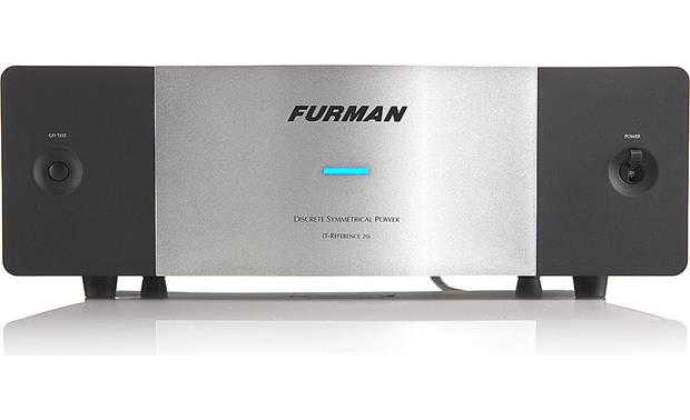 Furman IT-Reference 20i Front