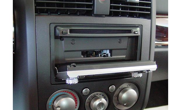 Metra 99-7012 Dash Kit Other