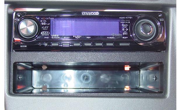 Metra 99-3051 Dash Kit