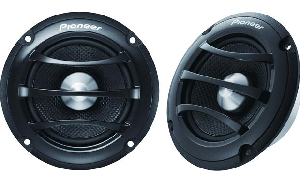 Pioneer Stage 4 TS-S062PRS Front