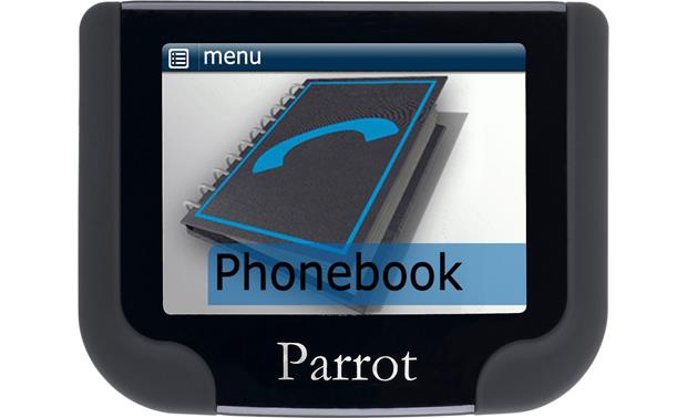 Parrot MKi9200 Other