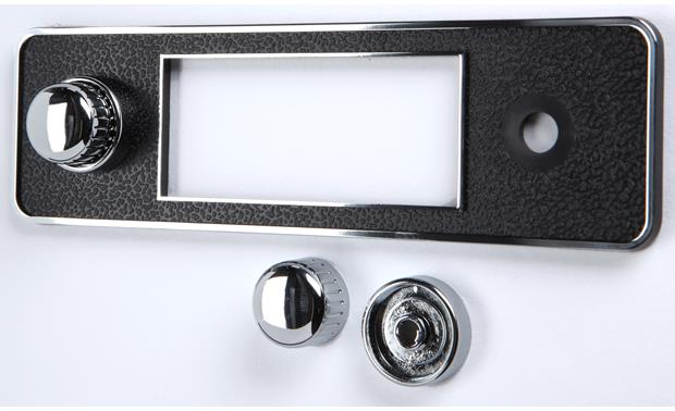 Retrosound 502-06-76 Faceplate and Knob Kit Front