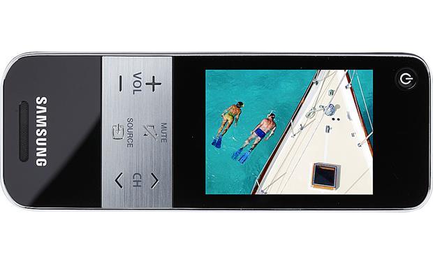 Samsung 9000 series led tv