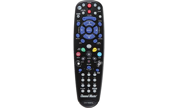 Channel Master CM-7000PAL Remote