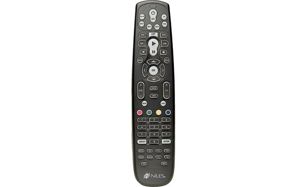 Niles R-6L Universal Remote Control Front