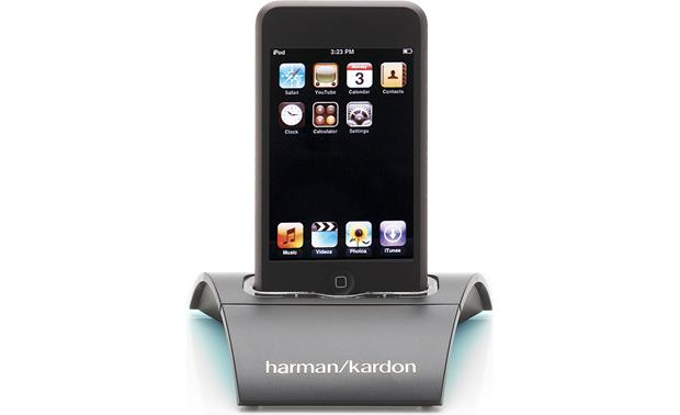 Harman Kardon Bridge II (iPod touch not included)