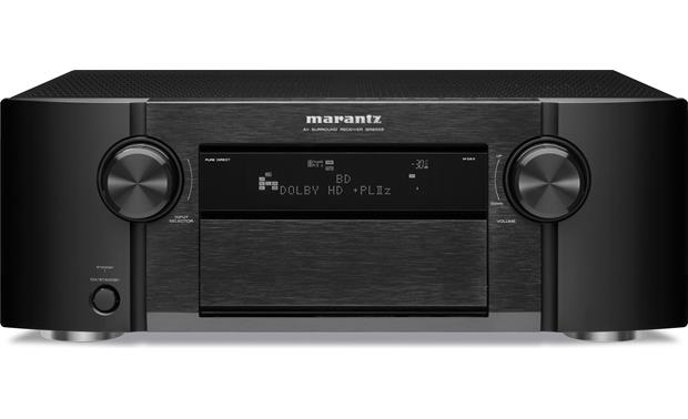 marantz sr6005 home theater receiver with 3d ready hdmi switching at rh crutchfield com Marantz SR5005 Problems Marantz SR5005 Review