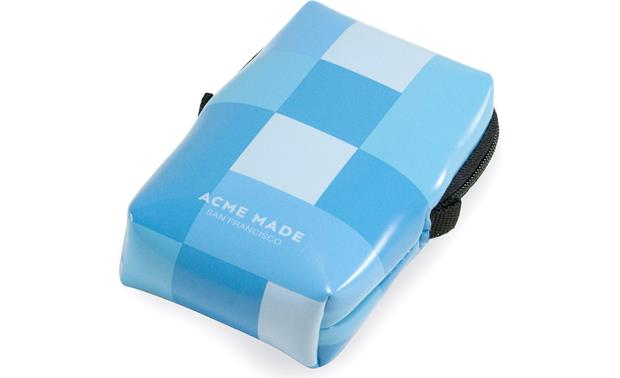 Acme Made Smart Little Pouch Blue
