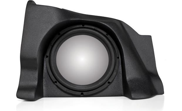 MTX ThunderForm Unloaded Enclosure Sub not included