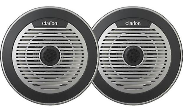Clarion CMQ1620R Front