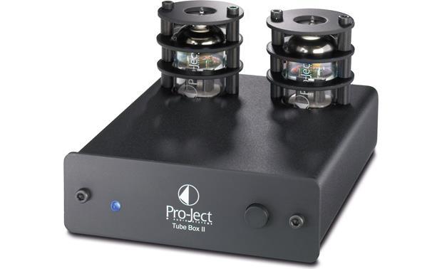 Pro-Ject Tube Box II
