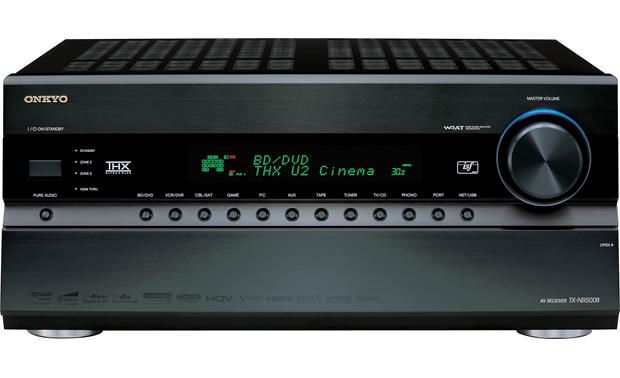 Onkyo TX-NR5008 Front
