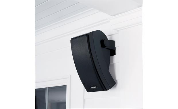 Bose® 251® environmental speakers Install close-up