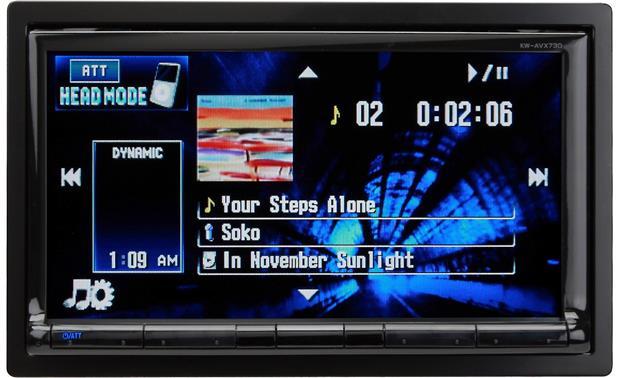 g105WAVX730 f jvc kw avx730 dvd receiver at crutchfield com JVC CD Player Wiring-Diagram at soozxer.org