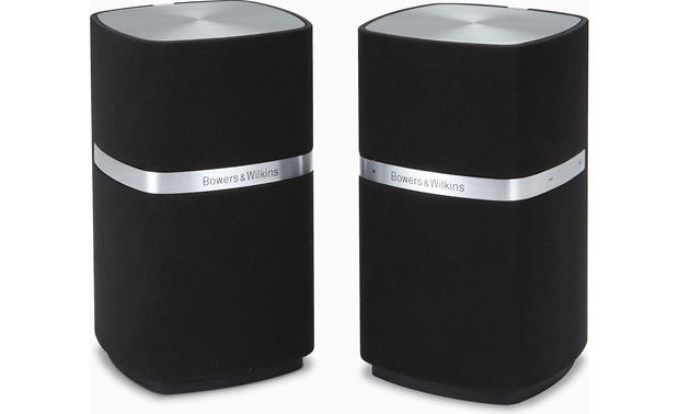 Bowers & Wilkins MM-1 Front
