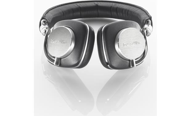 Bowers & Wilkins P5 Bottom