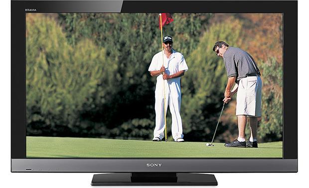 Sony KLV-40EX400 BRAVIA HDTV Drivers for Windows