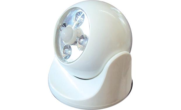MAXSA Battery-powered Outdoor Light White