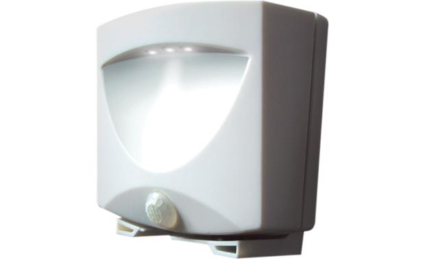 MAXSA Battery-powered Night-light White