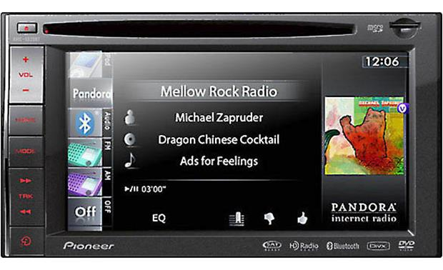 PIONEER AVIC-F920BT GPS NAVIGATION WINDOWS 7 X64 TREIBER
