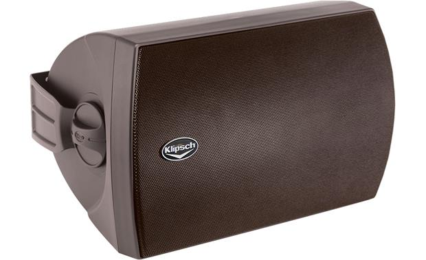 Klipsch AW-650 Black (sold in pairs; one speaker pictured)