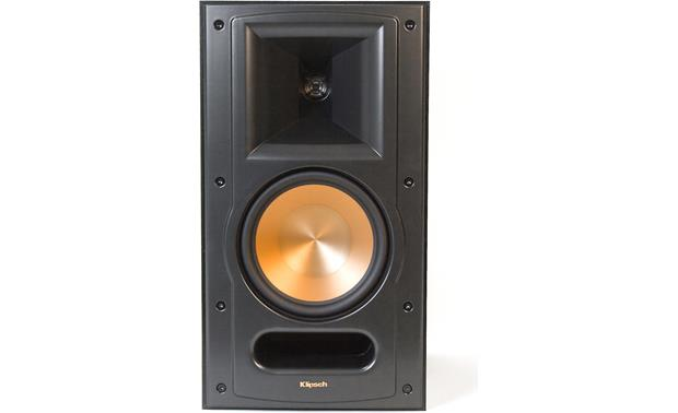 Klipsch Reference RB-61 II Front with grille off