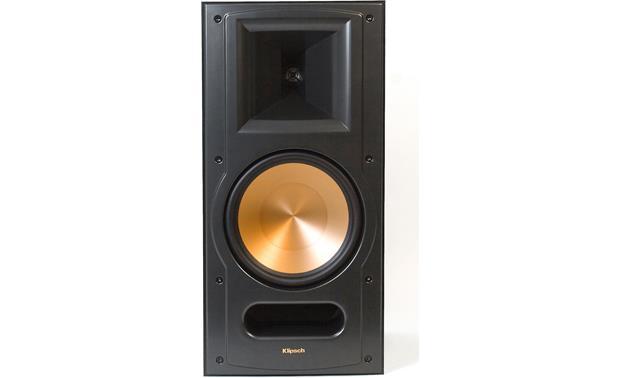 klipsch reference rb 81 ii black ash bookshelf speaker at. Black Bedroom Furniture Sets. Home Design Ideas