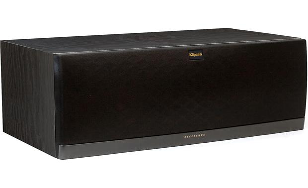 Klipsch Reference RC-62 II Black ash finish