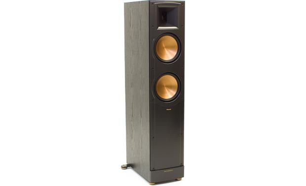 klipsch reference rf 82 ii black ash floor standing speaker at. Black Bedroom Furniture Sets. Home Design Ideas