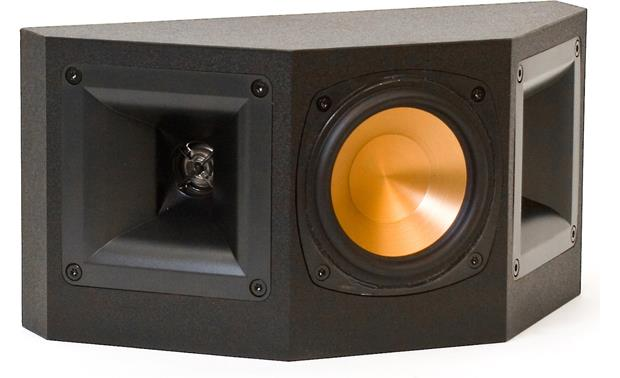Klipsch Reference RS-41 II Grille off