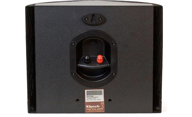 klipsch reference rs 42 ii surround speaker at. Black Bedroom Furniture Sets. Home Design Ideas