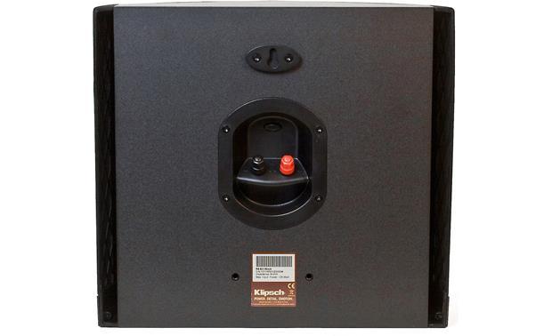 klipsch reference rs 52 ii surround speaker at. Black Bedroom Furniture Sets. Home Design Ideas