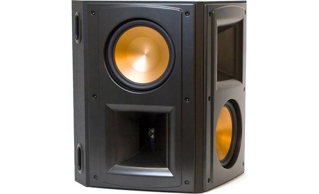 klipsch reference rs 62 ii surround speaker at. Black Bedroom Furniture Sets. Home Design Ideas
