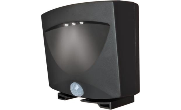 MAXSA Battery-powered Night-light Gray