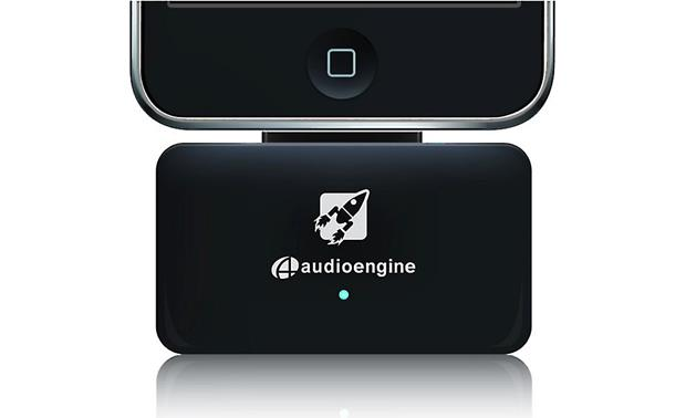 Audioengine W2 (iPod touch not included)