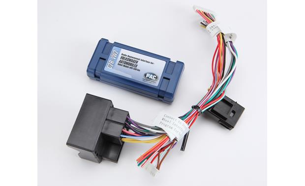 PAC C2R-VW2 Wiring Interface Front