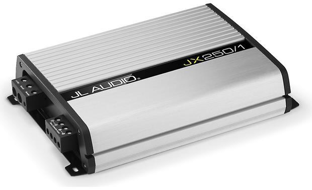 JL Audio JX250/1 Front