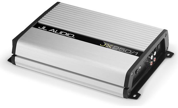 JL Audio JX500/1D Amplifier - Car Audio Giants