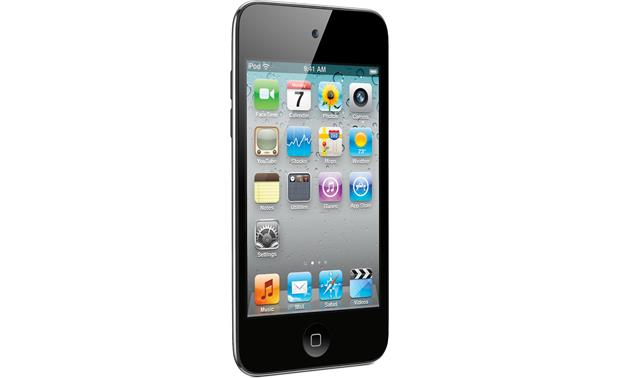 Apple 64GB iPod touch® Left front