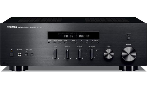 yamaha r s300 stereo receiver at crutchfield com rh crutchfield com Yamaha P2050 Yamaha RS500