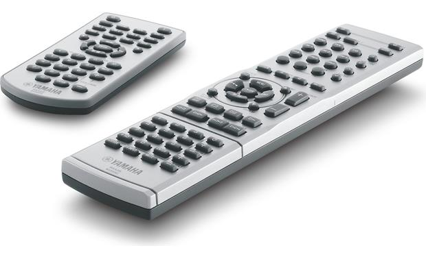 Yamaha R-S700 Remotes for zones 1 & 2
