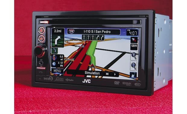 JVC KW-NT3HD CAR NAVIGATION DRIVERS FOR MAC
